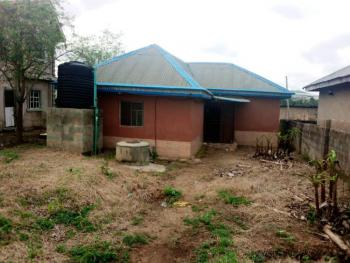 Newly Built Room and Parlour on a Full Plot, Podo New Garage, Ibadan, Oyo, Detached Bungalow for Sale