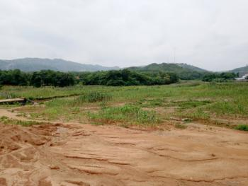 4.39 Hectares Buildable Commercial Plot, Katampe (main), Katampe, Abuja, Commercial Land for Sale