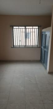 Standard Mini Flat with 2 Toilets in a Gated & Serene Estate (upstairs), Yaba, Lagos, Mini Flat for Rent
