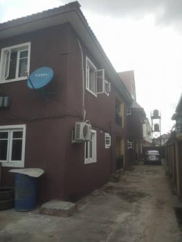3 Bedrooms Flat, Richfield Area, Ajao Estate, Isolo, Lagos, Flat for Rent