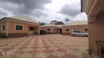 Standard 5 Units of 2 Bedrooms Bungalow with Ample Parking Space, Galadinma Opp Charlie Boy, Dawaki, Gwarinpa, Abuja, Mini Flat for Sale