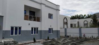 6 Bedroom Detached House, Maitama District, Abuja, Detached Duplex for Rent