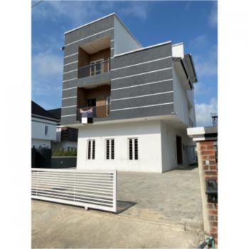 5 Bedrooms Fully Detached Duplex with 2 Rooms Bq & Swimming Pool, Ikota, Lekki, Lagos, Detached Duplex for Sale