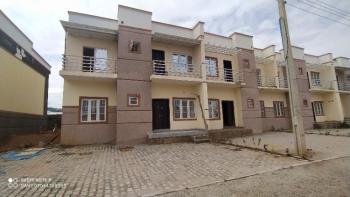 Brand New 3 Bedroom Terraced Duplex Shell Finished, Kubwa, Abuja, Terraced Duplex for Sale