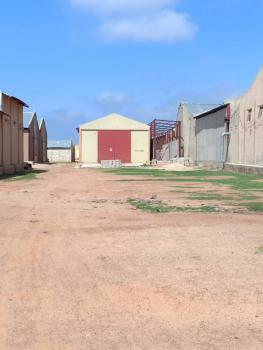 Factory/warehouse, Nassarawa, Kano, Factory for Sale