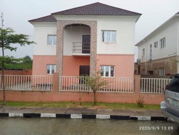 Newly Built 4 Bedrooms Fully Detached Duplex, Amity Estate, Sangotedo, Ajah, Lagos, Detached Duplex for Sale