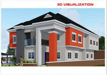 Land, Golden Homes, Wuye, Abuja, Residential Land for Sale