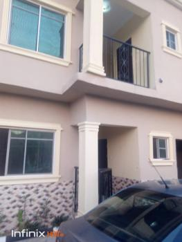 3 Bedrooms Flat, Goodnews Estate, Sangotedo, Ajah, Lagos, House for Rent