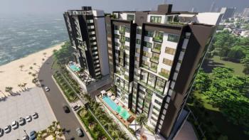 Off-plan Luxury 3 Bedrooms Flat with 1 Room Boys Quarters, Oniru, Victoria Island (vi), Lagos, Flat for Sale