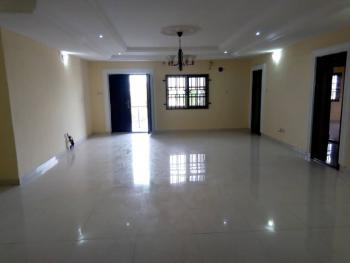 Luxury Service 3 Bedrooms Flat with a Room Bq, Off Obafemi Awolowo Way, Jabi, Abuja, Flat for Rent