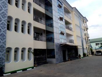 Luxury Serviced 3 Bedrooms Flat, Off Ngozi Okonjo Iweala Way, Utako, Abuja, Flat for Rent