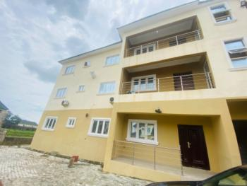 Modern 3 Bedroom Flat, Riverpark Estate, Airport Road, Lugbe District, Abuja, Block of Flats for Sale