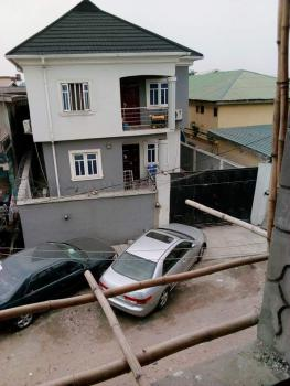 Luxury 4 Bedroom Apartment with C of O, Off Bawala Street, Pedro, Gbagada, Lagos, Semi-detached Duplex for Sale