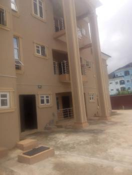 Nice 3 Bedroom, Off Ago Palace Way Okota, Ago Palace, Isolo, Lagos, Flat for Rent