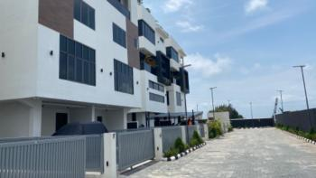 Luxury Water-view 5 Bedroom Semi-detached House with Lovely  Amenities, Banana Island, Ikoyi, Lagos, Semi-detached Duplex for Sale