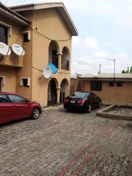 4 Bedroom Duplex on 500sqmts, Gra, Magodo, Lagos, Detached Duplex for Sale