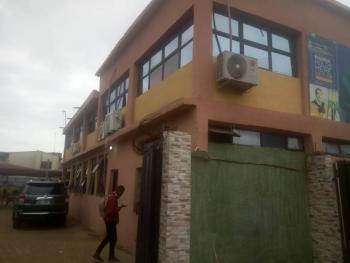 a Functional Multi Purpose Business Complex, Obarunje, Ijegun, Ikotun, Lagos, Hotel / Guest House for Sale