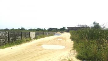 Luxury Residential Land, Near Judith Hotels By Blenco, Sangotedo, Ajah, Lagos, Residential Land for Sale