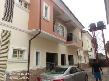 Luxurious 3 Bedroom Flat., Peninsula Garden, Olokonla, Ajah, Lagos, Flat for Rent