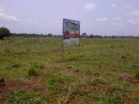 Affordable Plots of Land @ Coaster Garden Agbara, Ado-odo Road, Agbara, Ogun, Land for Sale