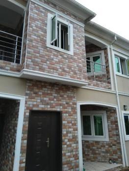 3 Bedroom Flat, Peace Estate, Sangotedo, Ajah, Lagos, Flat / Apartment for Rent