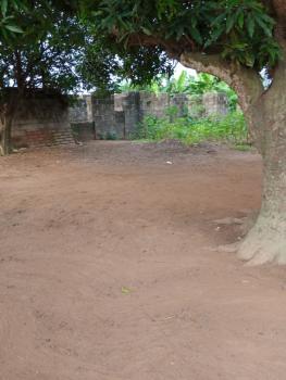 a Plot of Land in a Serene Environment, Ile Epo Oke Odo Via Igoke Estate, Abule Egba, Agege, Lagos, Residential Land for Sale