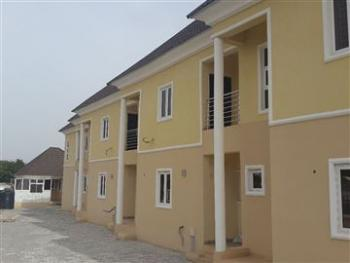 Luxury 2 Bedroom Terrace Duplex in a Serene Environment, Off 17 Road, Gwarinpa, Abuja, Terraced Duplex for Rent