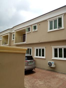 2 Bedrooms Flat, Off Dipo Awolesi Street Magodo Gra Phase 2,shagisha, Gra, Magodo, Lagos, Flat for Rent