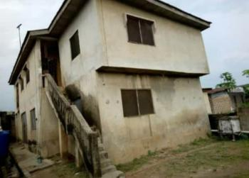Block of 3 Number 2 Bedroom Flats, Ile Epo Egbe, Egbe, Lagos, Block of Flats for Sale