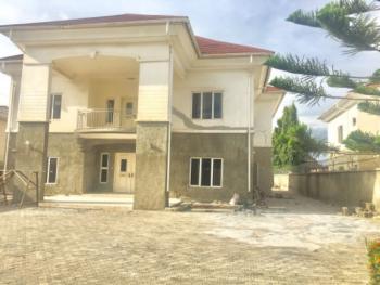 6 Bedroom Fully Detached Duplex., Jabi Lake Mall, Jabi, Abuja, Detached Duplex for Rent