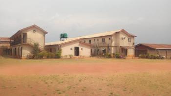 3 Hostels with Modern Facilities, Along Benin Auchi Road, Adjacent Ambrose Ali University Main Campus, Ekpoma, Esan West, Edo, Hostel for Sale