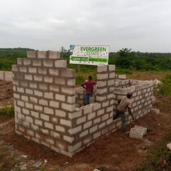 Most Affordable Freehold Land, Happy Life Estate, Odo-egiri, Epe, Lagos, Land for Sale