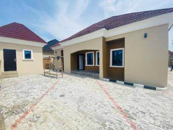 Luxury 4 Bedroom Bungalow with Bq, Landmark Efab Queens Estates, Gwarinpa, Abuja, Detached Bungalow for Sale
