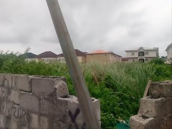 6 Plot of Land Together Corner Piece, Chevy View Estate, Lekki Phase 2, Lekki, Lagos, Residential Land for Sale