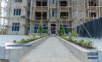 Luxury 2 Bedroom Apartment, Abraham Adesanya, Ogombo, Ajah, Lagos, Flat for Sale
