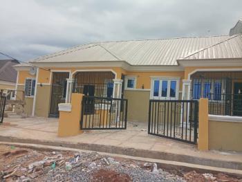 3 Bedroom Terrace Bungalow, Simawa Behind Rccg Camp, Km 46, Ogun, Terraced Bungalow for Sale
