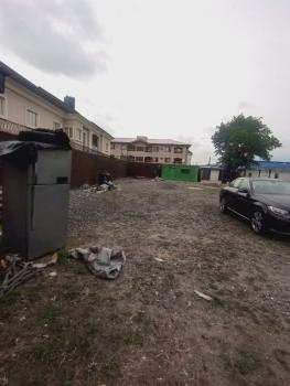 Land in a Good Location, Ajao Estate, Isolo, Lagos, Mixed-use Land for Sale
