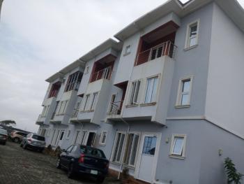 Brand New 4 Bedrooms Terrace Duplex, Alpha Beach, Lekki, Lagos, Terraced Duplex for Sale