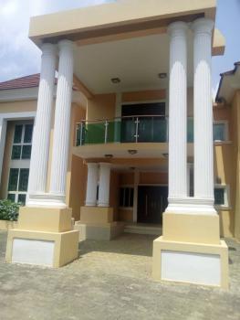 Luxury 7 Bedrooms Duplex, Aso Villa, Asokoro District, Abuja, Detached Duplex for Sale
