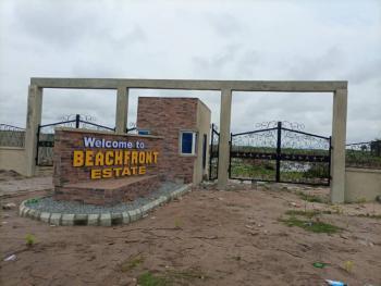 Estate Land, Beach Front, Eleko, Ibeju Lekki, Lagos, Residential Land for Sale