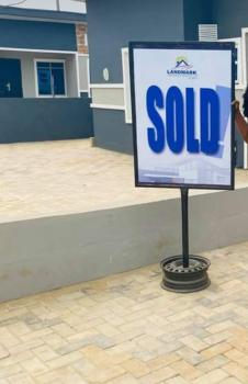 Luxury 3 Bedroom Terrace, Queens Park,orile Imo,obafemi Owode Local Govt, Obafemi Owode, Ogun, Flat for Sale
