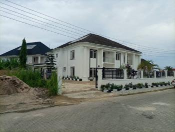 6 Bedroom Duplex with Swimming Pool, Pearl Garden Estate Monastery Estate, Sangotedo, Ajah, Lagos, Detached Duplex for Sale