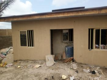 Self-contained Newly Built, Okun Ajah, Ajah, Lagos, Self Contained (single Rooms) for Rent
