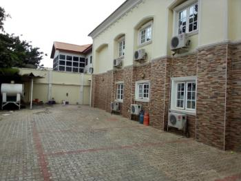 Supper Nicely Finished 3 Bedroom Serviced Flat Good for Vips., Wuse 2, Abuja, Flat for Rent