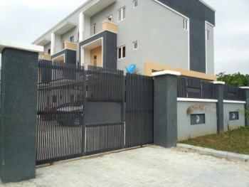 Wonderfully Designed 4 Bedroom Duplexes + Bq,spacious, En-suite, Jahi, Abuja, Terraced Duplex for Sale