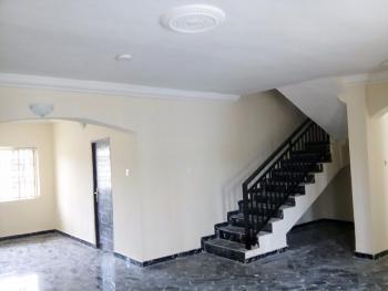 Newly Built 3 Bedroom Terraced Duplex., Ologunfe, Awoyaya, Ibeju Lekki, Lagos, Terraced Duplex for Rent