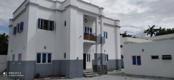 Brand New 6 Bedrooms Twin Duplexes with a Room Bq Each., Off Ibb Boulevard Way, Maitama District, Abuja, Office Space for Rent