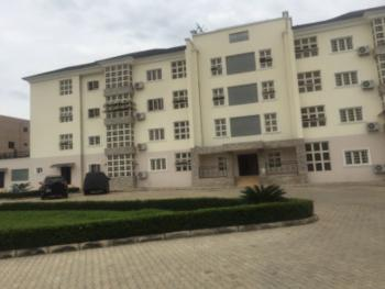 Luxurious 3 Bedroom Fully Serviced, Pool, Gym,elevator, 24/7 Services., Katampe Extension, Katampe, Abuja, Flat for Rent