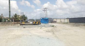 Estate Dry Plots, Off Spar Road, Behind Nicon Town., Ikate, Lekki, Lagos, Residential Land for Sale