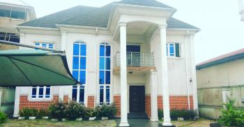 Luxury 4 Bedroom Duplex House with All Rooms Ensuite & Steady Light, Off Nta Road, Uzuoba, Port Harcourt, Rivers, Detached Duplex for Sale